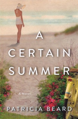 A Certain Summer, book jacket